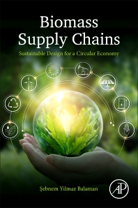 Cover image for Biomass Supply Chains