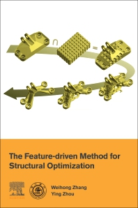 Cover image for The Feature-driven Method for Structural Optimization