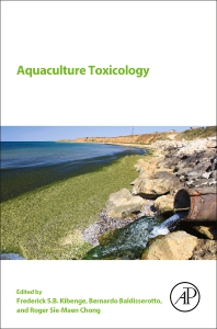 Cover image for Aquaculture Toxicology
