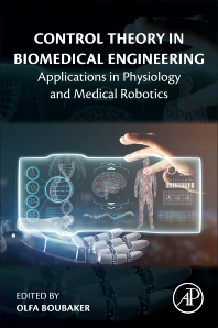 Cover image for Control Theory in Biomedical Engineering