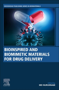 Cover image for Bioinspired and Biomimetic Materials for Drug Delivery
