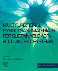 Cover image for Multifunctional Hybrid Nanomaterials for Sustainable Agrifood and Ecosystems