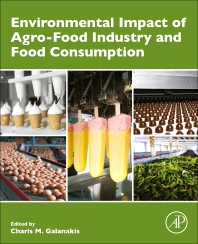 Cover image for Environmental Impact of Agro-Food Industry and Food Consumption