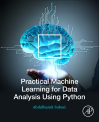 Cover image for Practical Machine Learning for Data Analysis Using Python