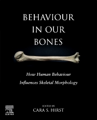 Cover image for Behavior in our Bones