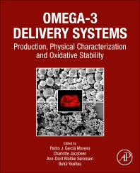 Omega-3 Delivery Systems - 1st Edition - ISBN: 9780128213919