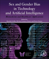 Cover image for Sex and Gender Bias in Technology and Artificial Intelligence