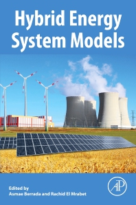 Hybrid Energy System Models - 1st Edition - ISBN: 9780128214039, 9780128214046