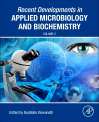 Recent Developments in Applied Microbiology and Biochemistry - 1st Edition - ISBN: 9780128214060