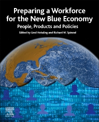 Cover image for Preparing a Workforce for the New Blue Economy