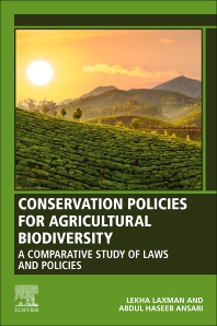 Conservation Policies for Agricultural Biodiversity - 1st Edition - ISBN: 9780128214411