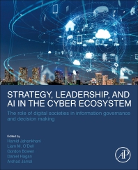 Cover image for Strategy, Leadership, and AI in the Cyber Ecosystem