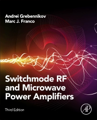Cover image for Switchmode RF and Microwave Power Amplifiers