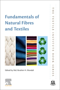 Cover image for Fundamentals of Natural Fibres and Textiles