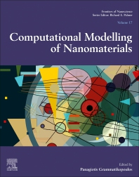 Cover image for Computational Modelling of Nanomaterials