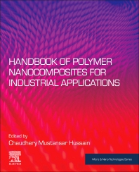 Cover image for Handbook of Polymer Nanocomposites for Industrial Applications