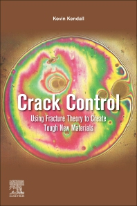 Crack Control - 1st Edition - ISBN: 9780128215043