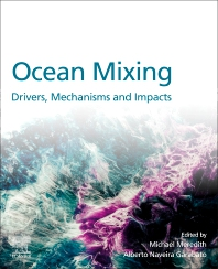 Ocean Mixing - 1st Edition - ISBN: 9780128215128