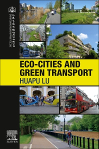 Cover image for Eco-Cities and Green Transport
