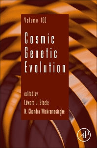 Cover image for Cosmic Genetic Evolution