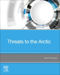 Cover image for Threats to the Arctic