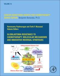 Glioblastoma Resistance to Chemotherapy: Molecular Mechanisms and Innovative Reversal Strategies - 1st Edition - ISBN: 9780128215678, 9780128215685