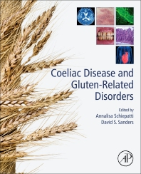 Cover image for Coeliac Disease and Gluten-Related Disorders