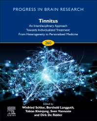 Cover image for Tinnitus - An Interdisciplinary Approach Towards Individualized Treatment