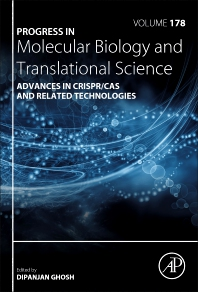 Cover image for Advances in CRISPR/Cas and Related Technologies