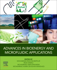 Cover image for Advances in Bioenergy and Microfluidic Applications