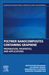 Cover image for Polymer Nanocomposites Containing Graphene