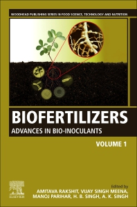 Cover image for Biofertilizers