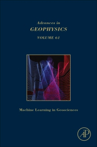 Cover image for Machine Learning and Artificial Intelligence in Geosciences