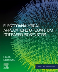 Cover image for Electroanalytical Applications of Quantum Dot-Based Biosensors