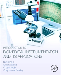 Cover image for Introduction to Biomedical Instrumentation and Its Applications