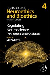 Cover image for Regulating Neuroscience: Translational Legal Challenges