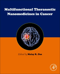 Cover image for Multifunctional Theranostic Nanomedicines in Cancer