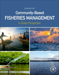 Cover image for Community-Based Fisheries Management