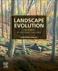 Cover image for Landscape Evolution