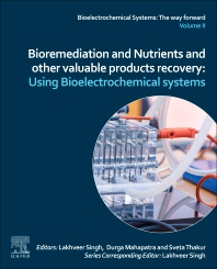 Cover image for Bioremediation, Nutrients, and other valuable product recovery
