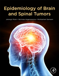 Cover image for Epidemiology of Brain and Spinal Tumors