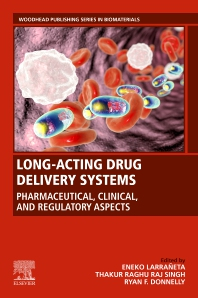Cover image for Long Acting Drug Delivery Systems