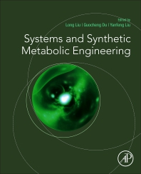 Cover image for Systems and Synthetic Metabolic Engineering