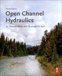 Cover image for Open Channel Hydraulics