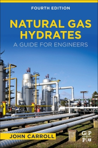 Cover image for Natural Gas Hydrates
