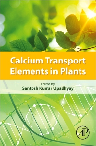 Cover image for Calcium Transport Elements in Plants