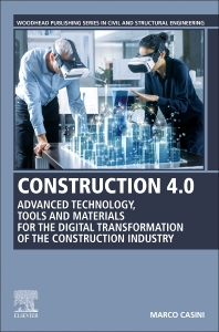 Cover image for Construction 4.0