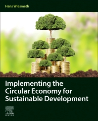 Cover image for Implementing the Circular Economy for Sustainable Development