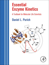 Cover image for Essential Enzyme Kinetics