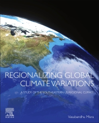 Cover image for Regionalizing Global Climate Variations